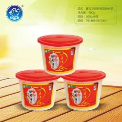 旺福龙保鲜桶装佬米酒900g