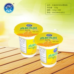 山西旺bwin体育杯装冰糖雪梨310g