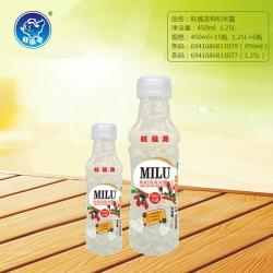 旺福龙枸杞米露450ml 1.25L