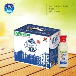 旺bwin体育老上海米酿1Lx6